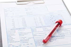 Most of the prostate cancer screening controversy revolves around the PSA blood test.